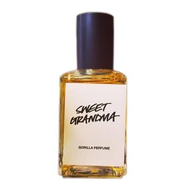 Lush Sweet Grandma аромат