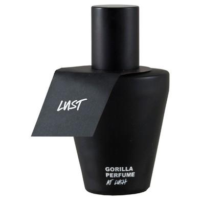 Lush Lust аромат