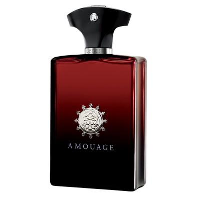 Amouage Lyric Man аромат