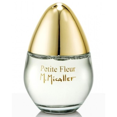 M. Micallef Petite Fleur аромат