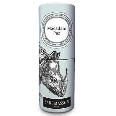 Sabé Masson (Le Soft Perfume) Macadam Paz аромат