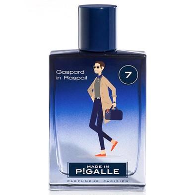 Made In Pigalle 7 Gaspard In Raspail аромат