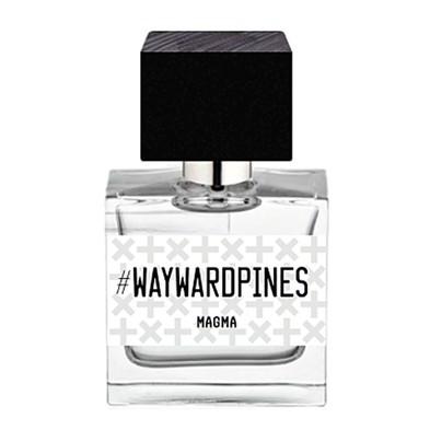 Magma #waywardpines аромат
