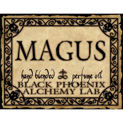 Black Phoenix Alchemy Lab Magus аромат
