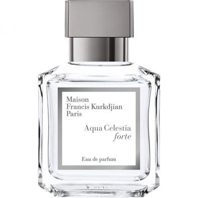 Maison Francis Kurkdjian Aqua Celestia Forte аромат