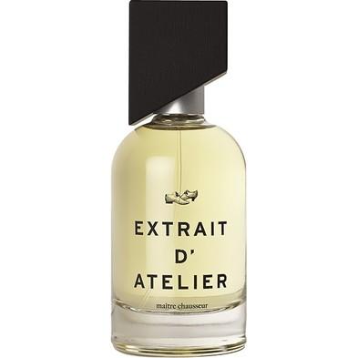 Extrait D'Atelier Maître Chausseur аромат