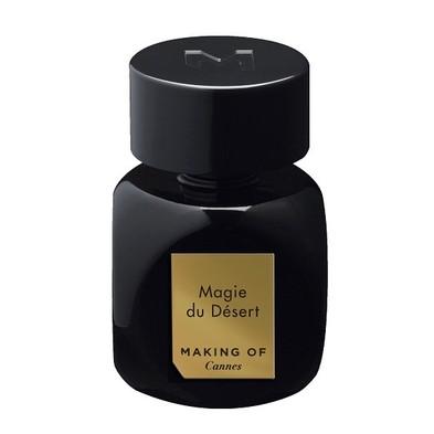 Making of Magie Du Désert аромат
