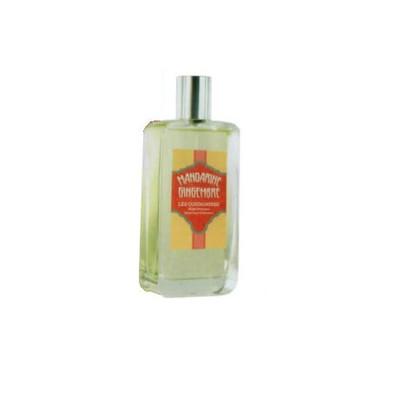 Florame Mandarine-Gigembre Les Condamines аромат