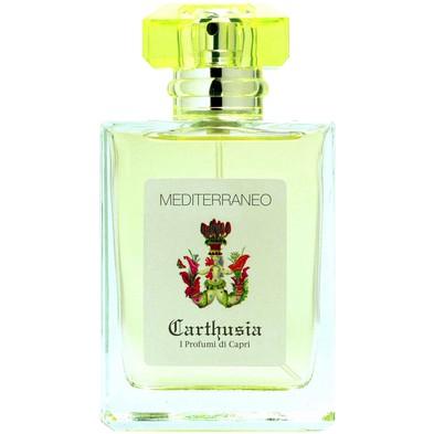 Carthusia Mediterraneo аромат