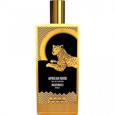 Memo African Rose аромат