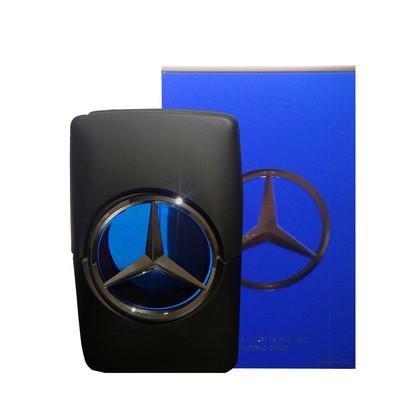 Mercedes benz man 2015 for Mercedes benz man