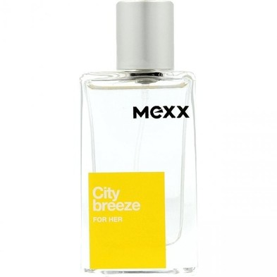 Mexx City Breeze For Her аромат