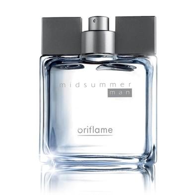 Oriflame Midsummer Man аромат