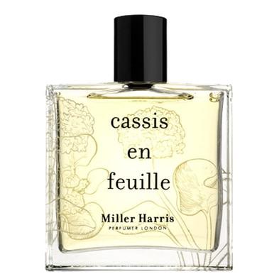Miller Harris Cassis En Feuille аромат