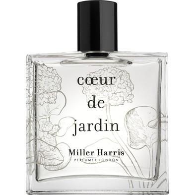 Miller Harris Coeur de Jardin аромат