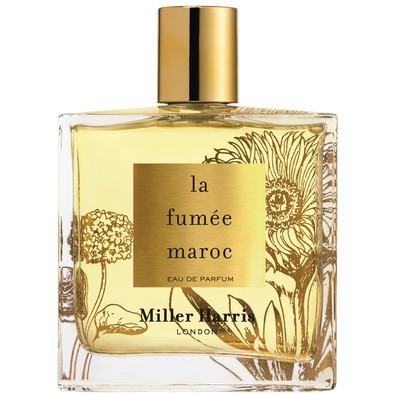 Miller Harris La Fumée Maroc аромат