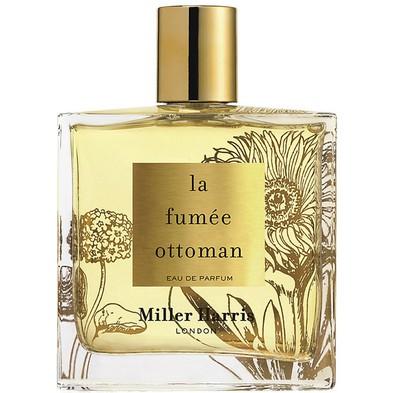 Miller Harris La Fumée Ottoman аромат