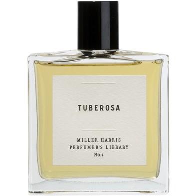 Miller Harris Perfumer's Library No.2 Tuberosa аромат