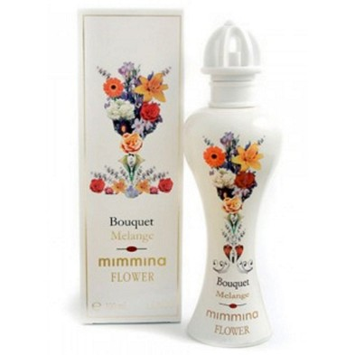 Mimmina Flower Bouquet Melange аромат