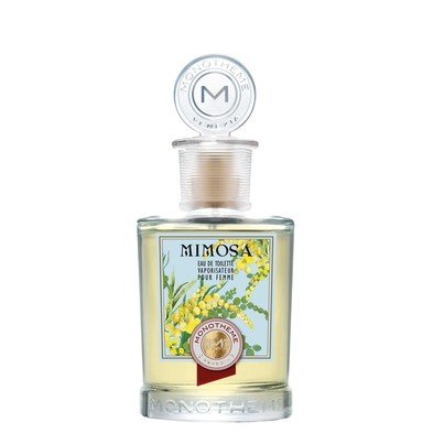 Monotheme Fine Fragrances Venezia Mimosa аромат