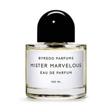 Byredo Mister Marvelous аромат