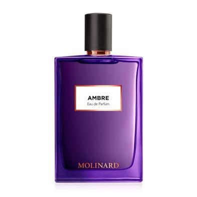 Molinard Ambre 2015 аромат