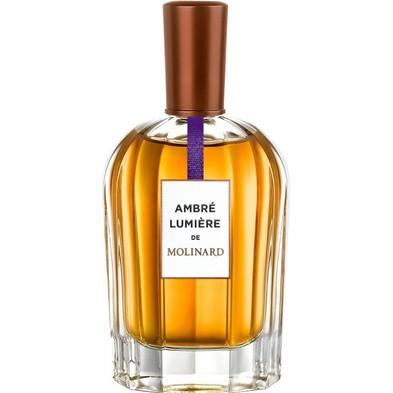 Molinard Ambré Lumière аромат