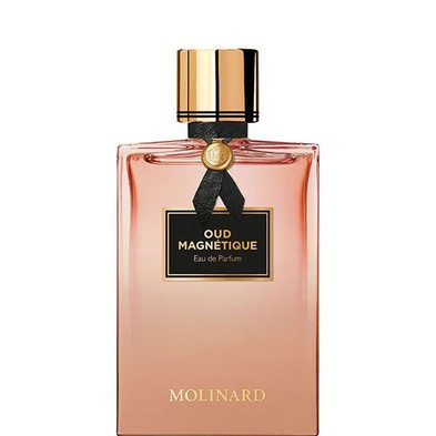 Molinard Oud Magnétique аромат