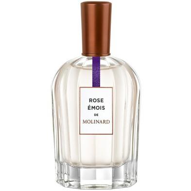 Molinard Rose Émois аромат