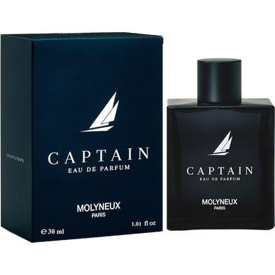 Molyneux Captain Eau De Parfum аромат