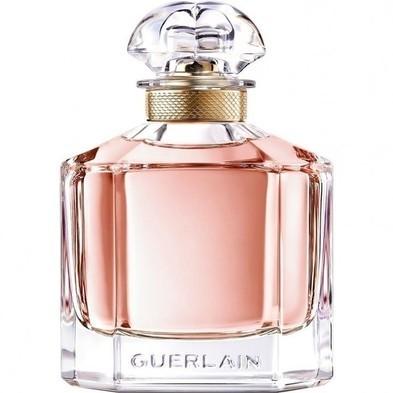 Mon Guerlain Eau De Parfum Sensuelle аромат