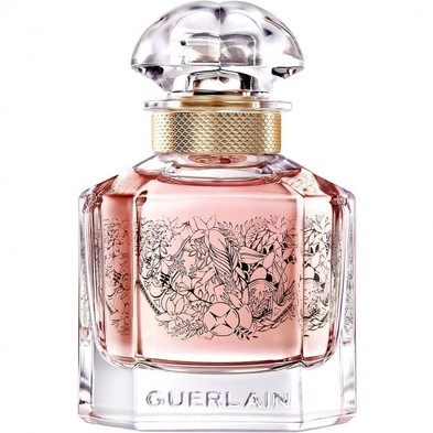 Mon Guerlain Limited Edition аромат