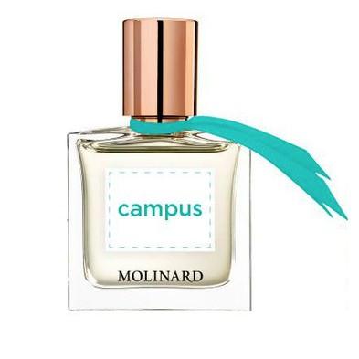 Molinard Mon Premier Parfum Campus аромат