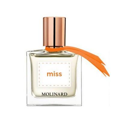 Molinard Mon Premier Parfum Miss аромат