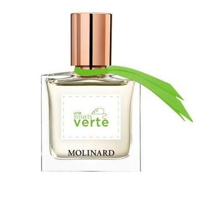 Molinard Mon Premier Parfum Une Souris Verte аромат