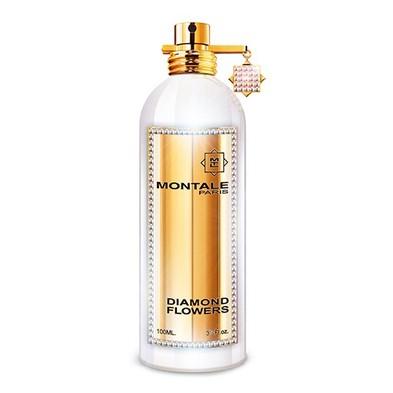 Montale Diamond Flowers аромат
