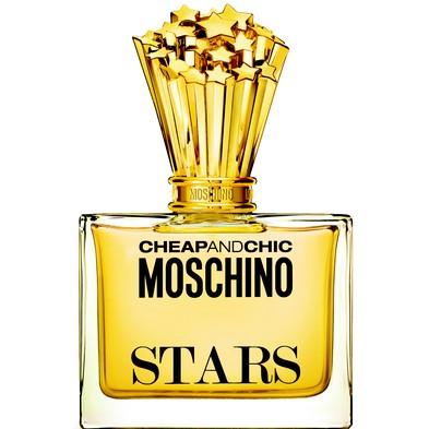 Moschino Cheap And Chic Stars аромат
