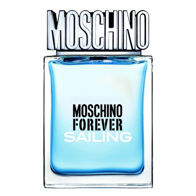 Moschino Forever Sailing аромат