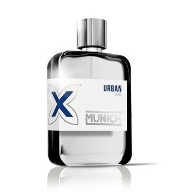 Munich Urban Code For Man аромат