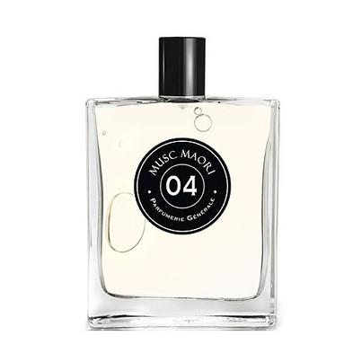 Pierre Guillaume: Parfumerie Generale Musc Maori PG04 аромат