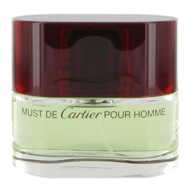Must de Cartier pour Homme аромат