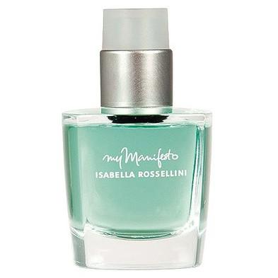 Isabella Rossellini My Manifesto аромат
