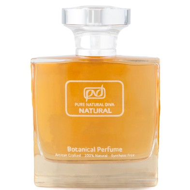 Pure Natural Diva Natural аромат