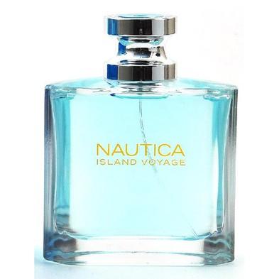 Nautica Island Voyage аромат