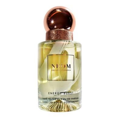 Neom Organics Energy Burst Eau De Parfum аромат