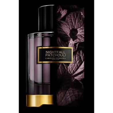 Carolina Herrera Nightfall Patchouli аромат