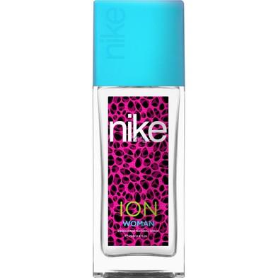 Nike Cosmetics Ion Woman аромат