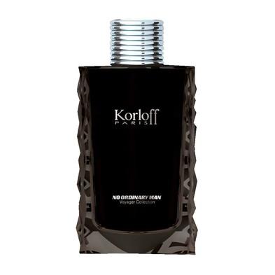 Korloff Paris No Ordinary Man аромат
