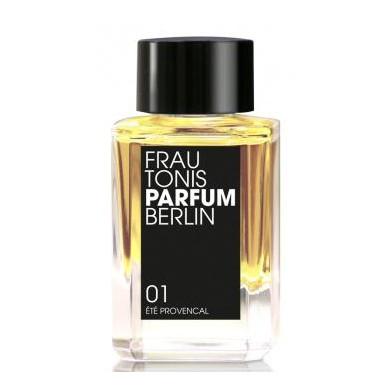 Frau Tonis Parfum 01 Ete Provencal аромат