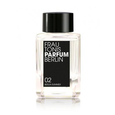 Frau Tonis Parfum 02 Berlin Summer аромат